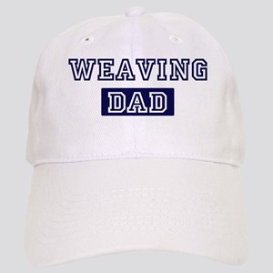 Weaving dad Cap