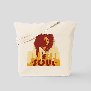 City Soul Tote Bag