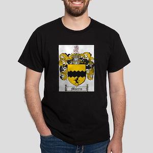 Morris Family Crest White T-Shirt