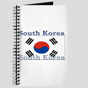 South Korea Journal