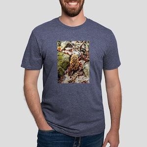 Morel Mushroom in the Wild T-Shirt