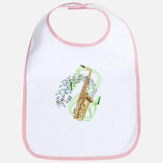 Alto Saxophone Bib