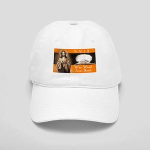 WWJB - Traditional Jesus Cap