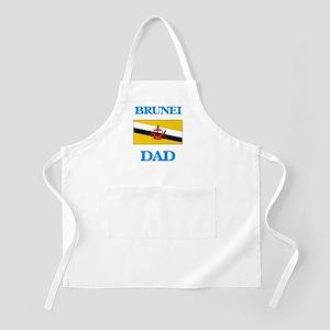 Brunei Dad Light Apron