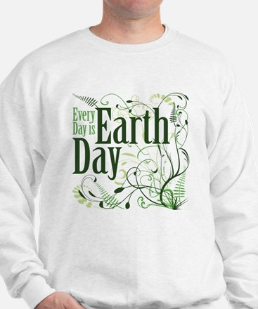 Every Day is Earth Day Jumper