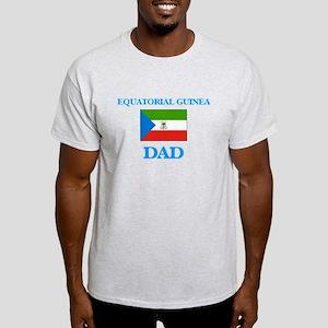 Equatorial Guinea Dad T-Shirt