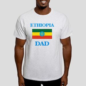 Ethiopia Dad T-Shirt