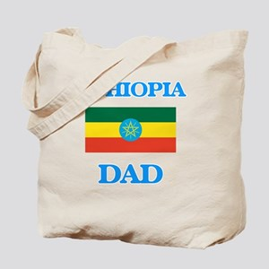 Ethiopia Dad Tote Bag