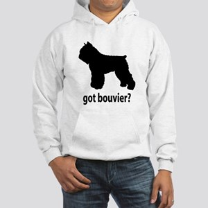 Got Bouvier? Hooded Sweatshirt