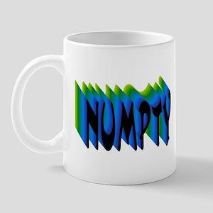 NUMPTY Mug