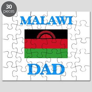 Malawi Dad Puzzle