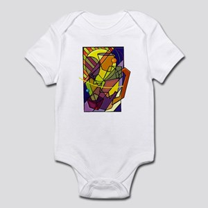 Java Jive Infant Bodysuit