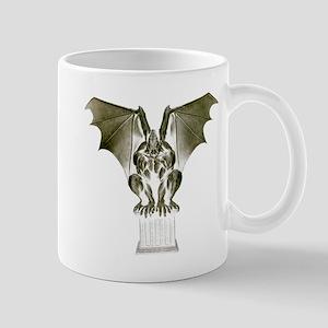 Stone Gargoyle Mug