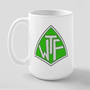 wtf Mugs