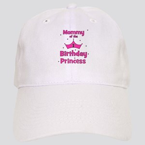 Mommy Of The 1st Birthday Pri Cap