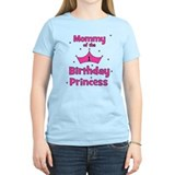 First birthday girl mom Women's Light T-Shirt