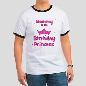 Mommy of the 1st Birthday Pri Ringer T