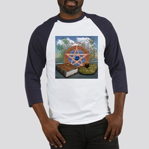Blessed Be Baseball Jersey