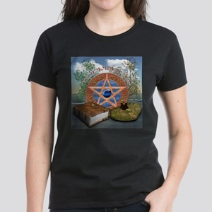 Blessed Be Women's Dark T-Shirt