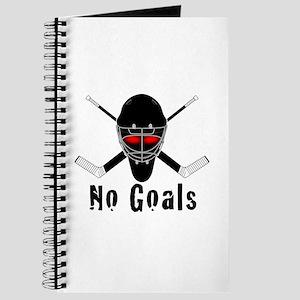 NoGoals Journal