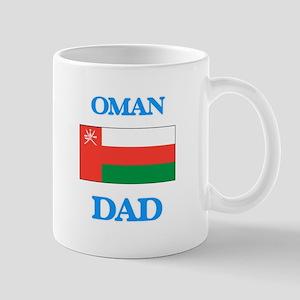 Oman Dad Mugs