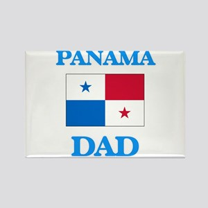Panama Dad Magnets