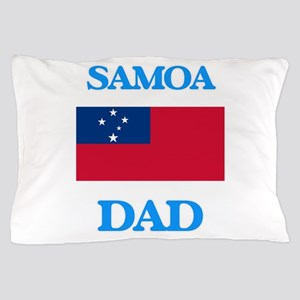 Samoa Dad Pillow Case