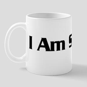 I Am Special Mug