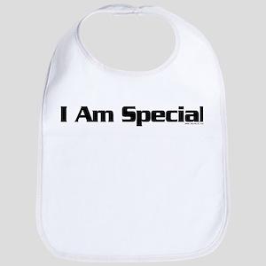 I Am Special Bib