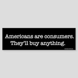 Buy anything Bumper