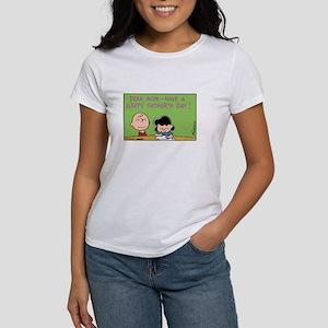Dear Mom, Happy Father's Day! Women's T-Shirt