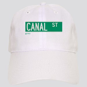 Canal Street in NY Cap