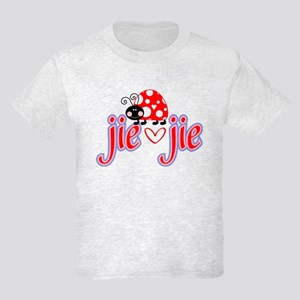 Jie Jie Kids Light T-Shirt