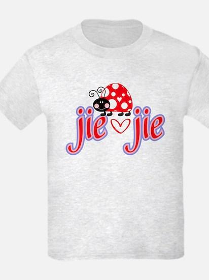 Jie Jie T-Shirt