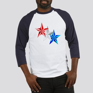 Stars Baseball Jersey