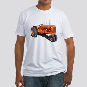 The Model D17 Fitted T-Shirt