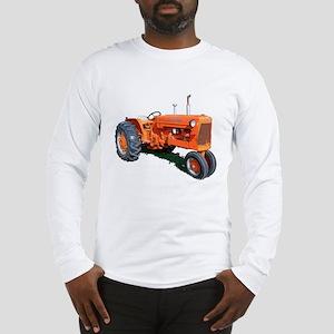 The Model D17 Long Sleeve T-Shirt