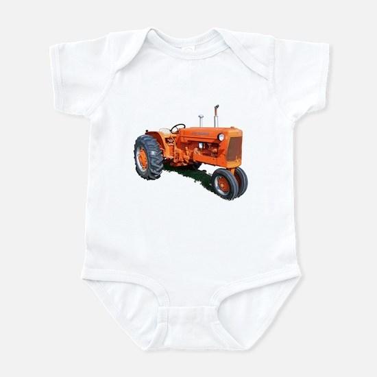 The Model D17 Infant Bodysuit