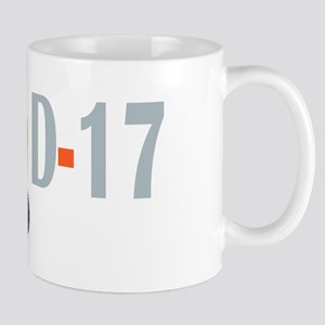 The Model D17 Mug