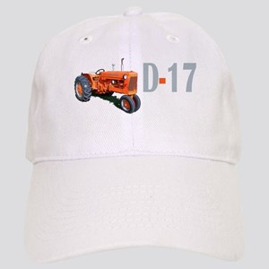 The Model D17 Cap