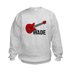 Guitar - Wade Sweatshirt