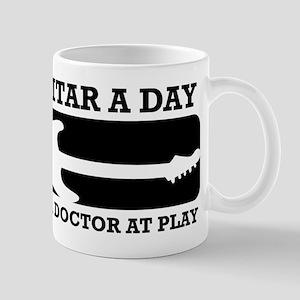 docguitar Mug