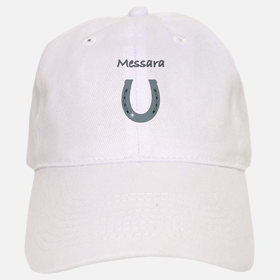 messara Baseball Baseball Cap