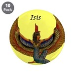 "Great Isis 3.5"" Button (10 pack)"