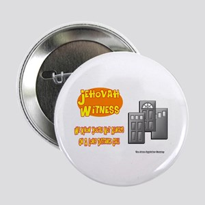 Jehovah Witness Pro Button