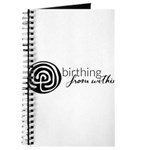 BFW logo Journal