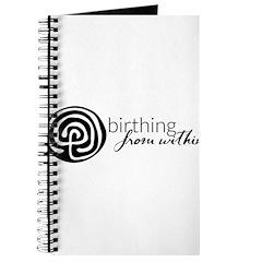 BFW logo Journal