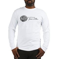 BFW logo Long Sleeve T-Shirt
