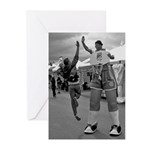 High Five Greeting Cards (Pk of 20)