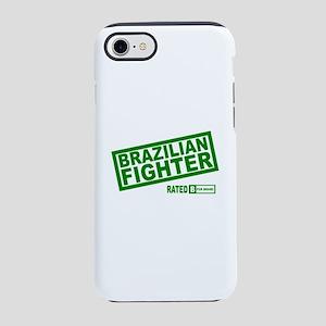 Brazilian fighter iPhone 8/7 Tough Case